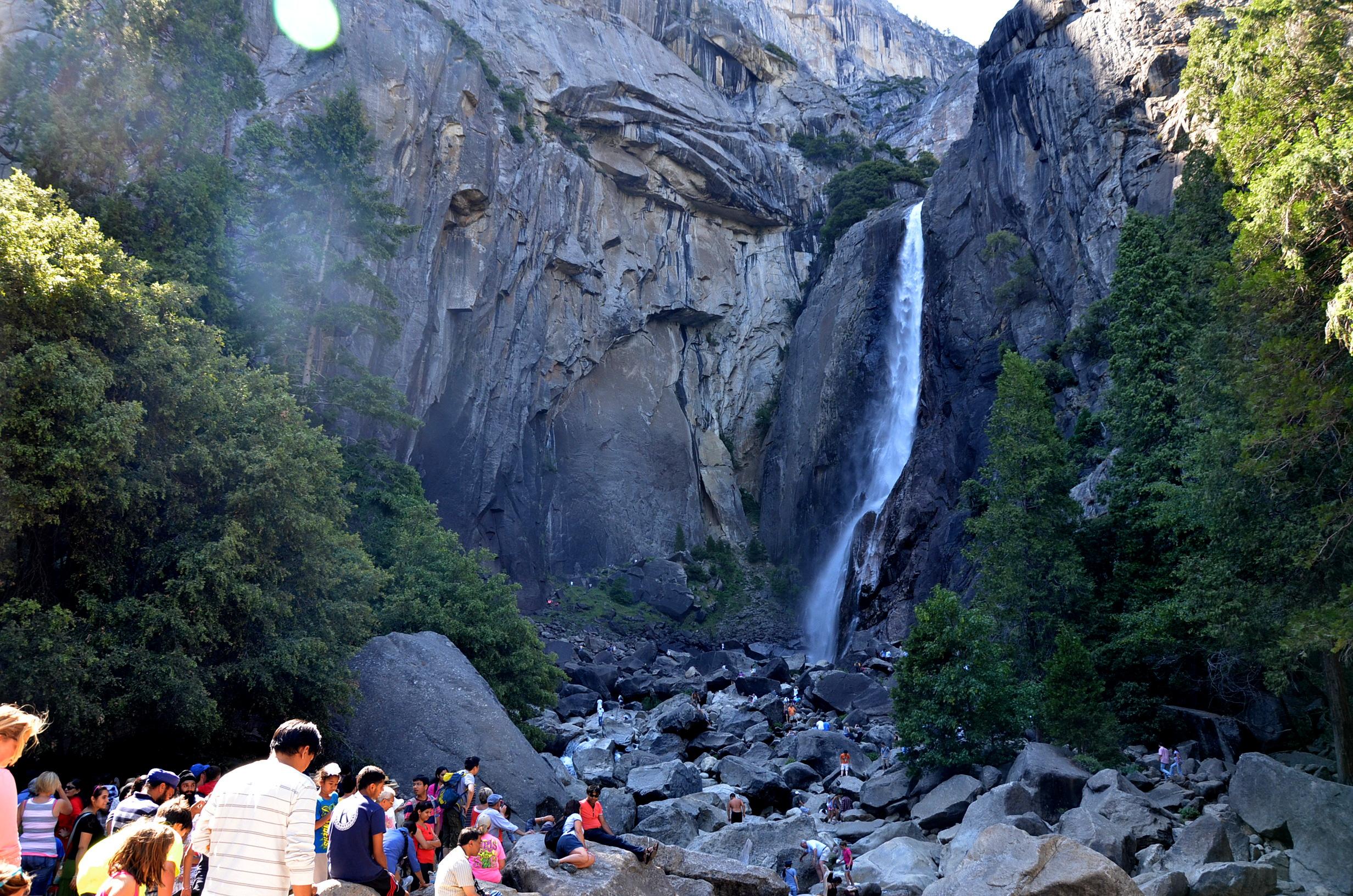 Lassen Tours Yosemite