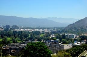 Universal Studios View