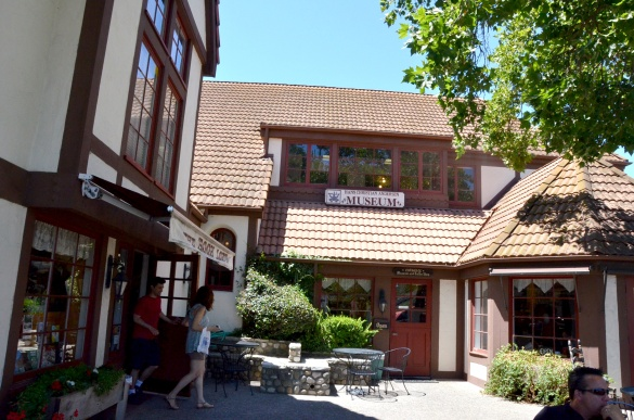 Hans Christian Anderson Museum
